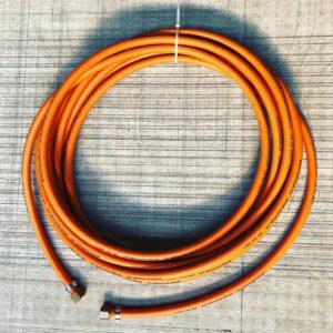 Burmak AG Flachdachwerkzeuge Flachdachbrenner Propangasschlauch