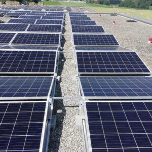 Burmak AG Abdichtungsschutz Photovoltaik