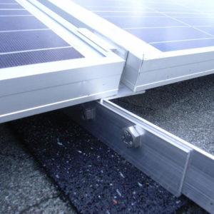 Gummi Schutzschicht Abdichtungsschutz Photovoltaik Solaranlagen