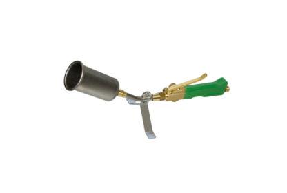 Flachdachbrenner Titan-Anschlussbrenner TA55/400