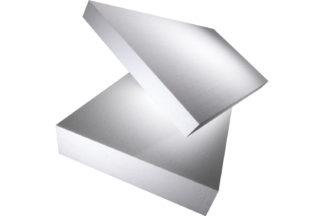 Flachdachbau Dämmung swisspor Expandierter Polystyrol (EPS)