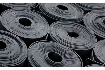 Gummi Kunststoff Elastomere