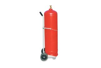 Gasflaschenwagen Flaschenwagen 33 kg