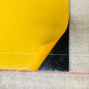 Gummi Produkte selbstklebend Rollen Zuschnitte Pads Formteile