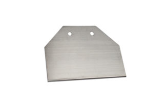 Dachsanierungsgeräte Scrap Air Stahlklinge