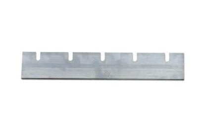 Burmak AG Flachdachgeräte Rückbau Flachdach Dachstripper Ersatzmesserblatt